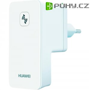 WiFi repeater Huawei WS320, 150 MBit/s, 2.4 GHz