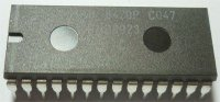 MAB8420 8bit micrcontroller, Philips