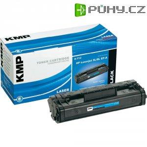 Toner KMP pro HP C4092A černý