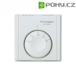 Pokojový termostat Homexpert by Honeywell THR830TBG, 10-35 °C, bílá