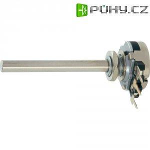Potenciometr Piher, T16SH-M04N252B2020MTA, 2,5 kΩ, 0,1 W , ± 20 %