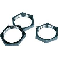 Pojistná matice LappKabel Skindicht® SM-PE M25 (52103330), mosaz