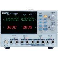 Laboratorní síťový zdroj GW Instek GPD-4303S, 0 - 30 V/DC, 0 - 3 A