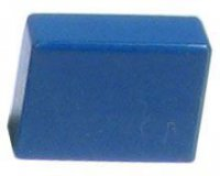 Hmatník pro IZOSTAT modrý 20x14x8mm