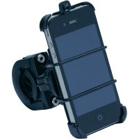 Držák na řidítka pro iPhone 4