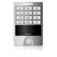 Autonomní RFID čtečka/klávesnice Sebury sKey-W-w
