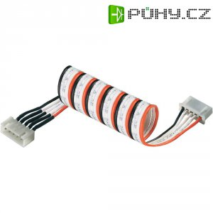 Prodlužovací kabel Li-Pol Modelcraft, XH/XH, 6 články