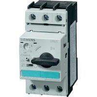 Výkonový spínač Siemens 3RV1021-1EA10, 2,80 - 4,00 A