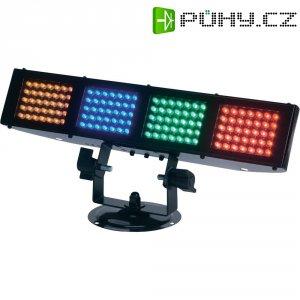 LED barevný reflektor ADJ Color Burst, 1216200001, 20 W, multicolour