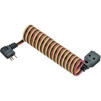 Prodlužovací kabel Modelcraft, konektor MPX, 100 cm, 0,14 mm²