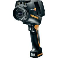 Termokamera testo 875-1i + SuperResolution, -20 až 350 °C, 33 Hz, 320 x 240 px