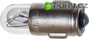 žárovka 6V/1,2W patice Ba7S