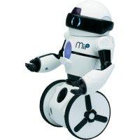 Robotická hračka WowWee Robotics MiP weiß