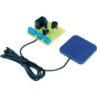 Kontrola RFID přístupu TowiTek BST, Počet transpondérů (max.): 50, 12 V/DC, 9 V/AC, 12 V/AC, hotový modul