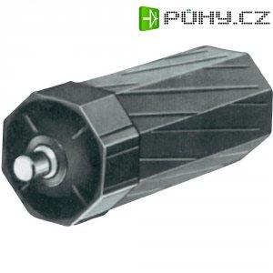Plastové pouzdro pro rolety, SW 60, 12 mm