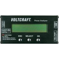 Multifunkční měřič LiPol akumulátorů Voltcraft Power Analyzer PA-10 3v1