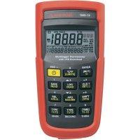 Digitální teploměr Beha Amprobe TMD-56, Typ K, -180 až 1350 °C