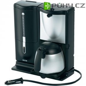 Kávovar Waeco MC-8 LX, 12 V, 8 šálků