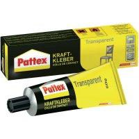 TRANSPARENTNÍ LEPIDLO PATTEX,50g