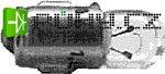 žárovka 12V/1,2W patice Ba7S