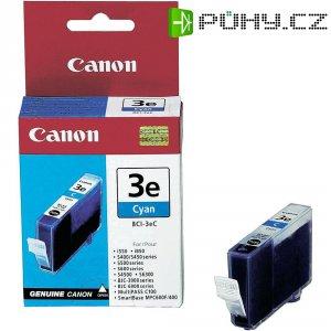 Cartridge Canon BCI-3E, 4480A002, cyan