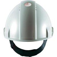 Ochranná helma s UV senzorem Peltor G3000 Uvicator, XH001675202, bílá