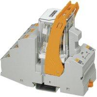 Relé modul RIF-4-RPT Phoenix Contact RIF-4-RPT-LV-230AC/3X1, 230 V/AC, 8 A, 3 spínací kontakty