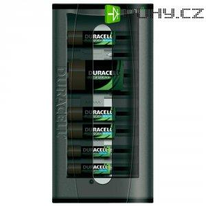 Nabíječka Duracell Multi CEF22