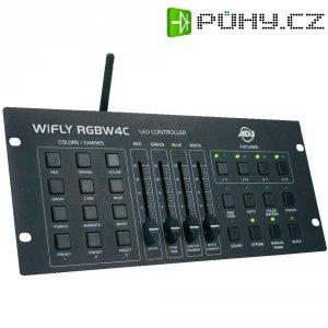 Bezdrátový DMX kontrolér ADJ WiFly RGBW 8C, 1226100258