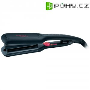 Kulma Remington S6280 Stylist Perfect Wave, černá