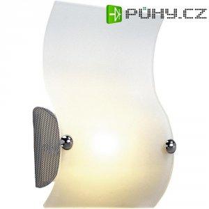 Nástěnné svítidlo SLV Crest I, 151695, R7s, 100 W