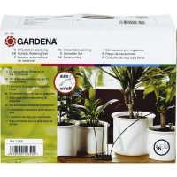 Systém pro zavlažování o dovolené Gardena 1265, bez nádrže