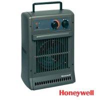 Kovový elektrický topný ventilátor
