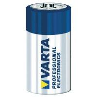 Stříbro-oxidová baterie Varta Electronics V28PX