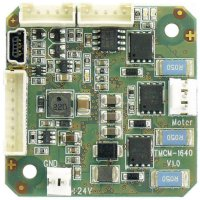 BLDC a Servo ovládací modul Trinamic TMCM-1640 (11-0025), 24 V, 5 A, USB-RS485