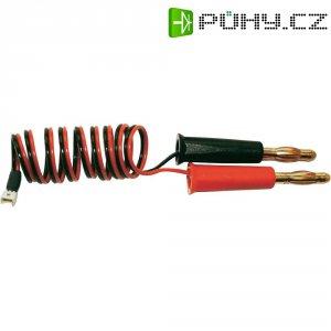 Napájecí kabel k malým akumulátorům Modelcraft