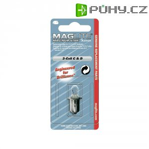 Náhradní žárovka Magnum Star II pro svítilny Mag-Lite 3C-D-Cell, LMXA301, xenonová