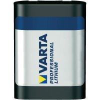 Lithiová fotobaterie Varta 2CR5 6 V