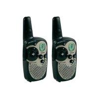 Sada PMR vysílaček Topcom Twintalker 1302 Duo, RC-6400, 2 ks