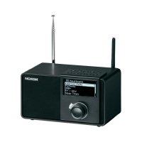 Internetové a DAB rádio Noxon iRadio M110+, DLNA, Wi-Fi