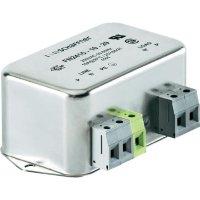 Odrušovací filtr Schaffner FN2415-6-29, IP20, 250 V/AC, 6 A