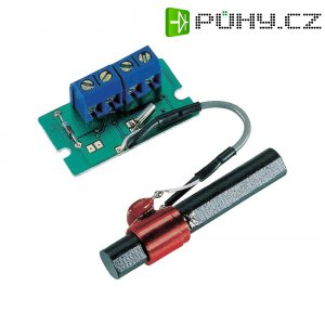 Přijímací DCF deska C-Control, 2,5 - 15 V/DC, 3 mA