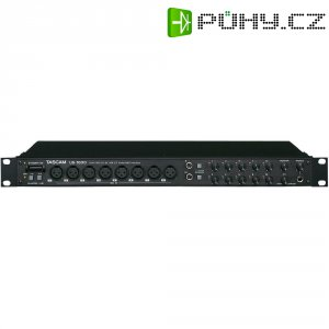 MIDI rozhraní s USB Tascam US-1800