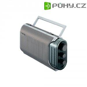 Kufříkové rádio SONY IC-F704S