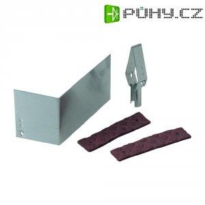 Příslušenství pro galvanizaci pro zinkový elektrolyt