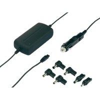 Síťový adaptér pro notebooky Basetech BTNA-70, 15 - 24 VDC, 120 W