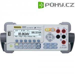 Stolní multimetr Rigol DM3058E