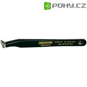 Řezací pinzeta Bernstein 5-079-13, 115 mm