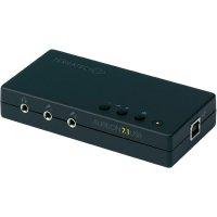 Zvuková karta Terratec Aureon 7.1 USB