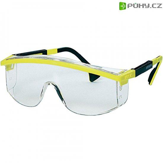 Ochranné brýle Uvex Astrospec, 9168035, transparentní - Kliknutím na obrázek zavřete